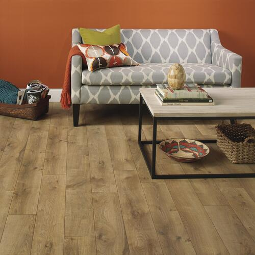 Mohawk The Estate Cortland 6 1 8 X 54 11 32 Laminate Flooring