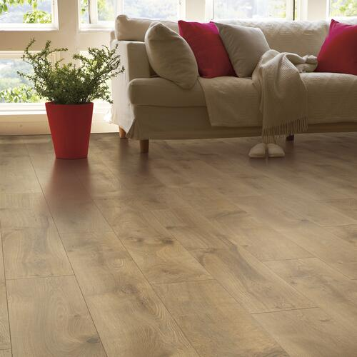 Mohawk The Cottage Cortland 6 1 8 X 47 1 4 Laminate Flooring