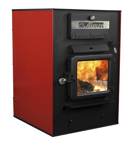 - Ashley Medium Wood Burning Add-On Furnace (2,750 Sq. Ft.) At Menards®