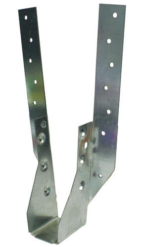 Mitek 2 X 6 12 Multi Purpose Joist Hanger At Menards