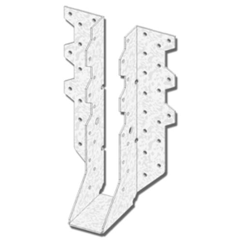 Mitek 2 X 10 Heavy Duty Face Mount Truss Hanger At Menards
