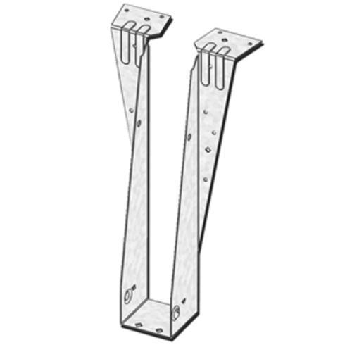 "NEW Top Mount Joist Hanger 11-7//8/"" x 2.5/""  TFL25118 USP Structural Connector"