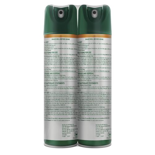 Repel Sportsmen Insect Repellent 2 Pack At Menards