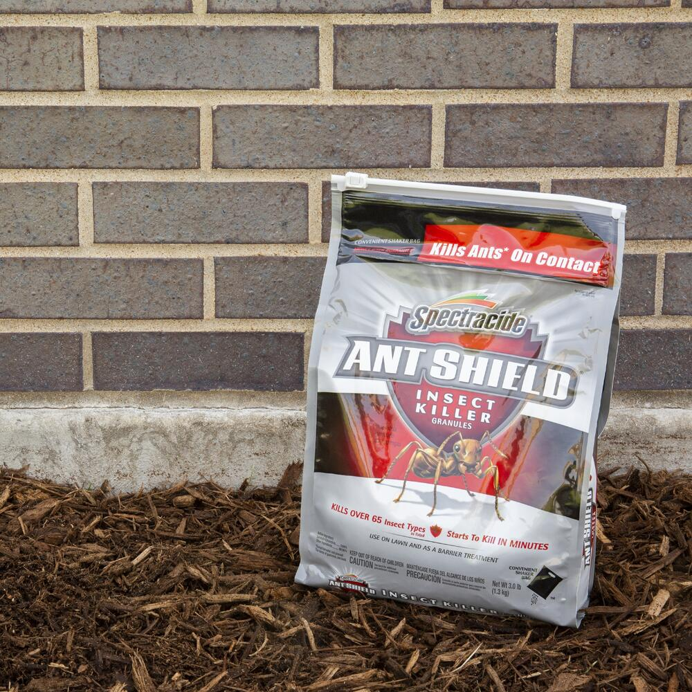 Spectracide Ant Shield Insect Granules