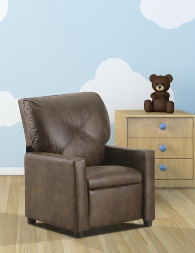 Lane® Home Furnishings Sawyer Kids' Recliner at Menards®