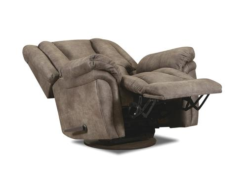 Magnificent Lane Home Furnishings Bailey Swivel Recliner At Menards Pabps2019 Chair Design Images Pabps2019Com