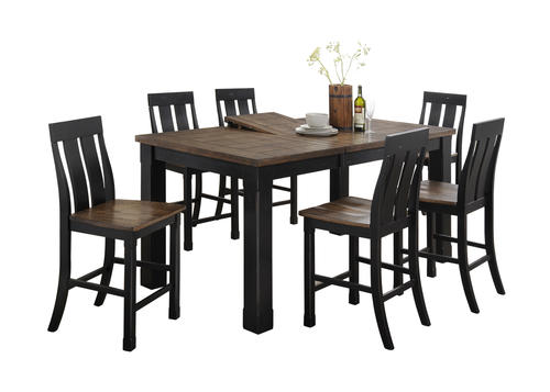 Simmons® Tyler 7 Piece Dining Set at Menards®
