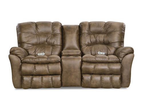 Sawyer Heat U0026 Massage Reclining Loveseat With Console At Menards®