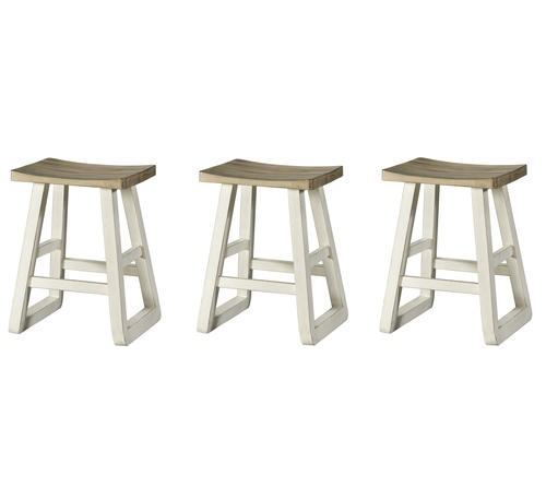 best sneakers ba88b e3854 Lane® Home Furnishings Chamblee Stools - 3 Pack at Menards®