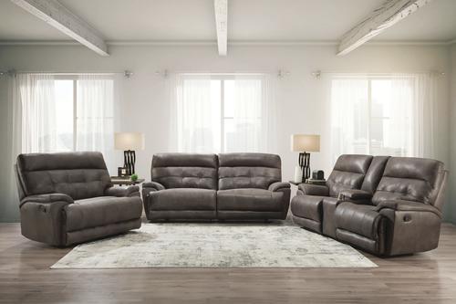Destination Shadow Motion Sofa