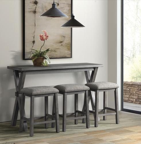 Superb Lane Home Furnishings Emmett 4 Piece Sofa Bar Set At Menards Ncnpc Chair Design For Home Ncnpcorg