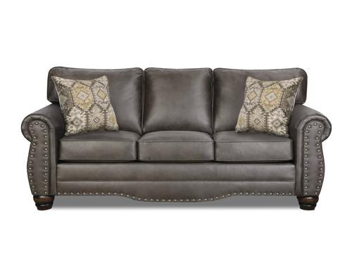 Lane Sawyer Granite Sofa
