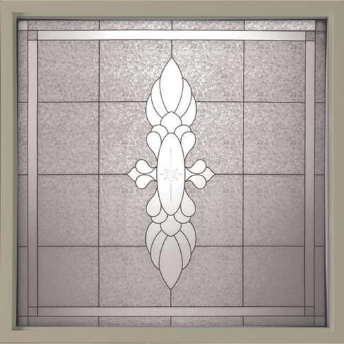 decorative bathroom windows decorative windows for.htm hy lite 49  x 49  fixed manchester decorative glass picture window  fixed manchester decorative glass