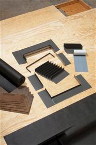 Velux Step Flashing Kits For Shingled Roof Deck Mount