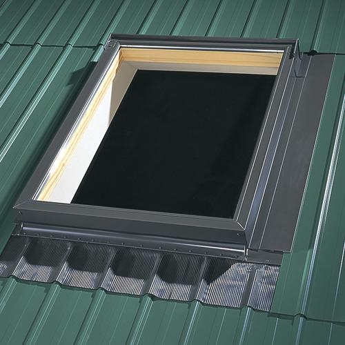 Velux Flashing Kits For Deck Mount Skylight On Metal Roofs