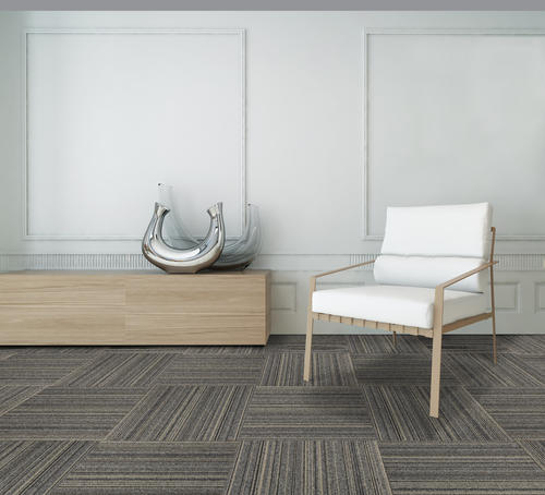 U Tile Axcess Collection Modular Commercial Carpet 19 X 21 53 Sq