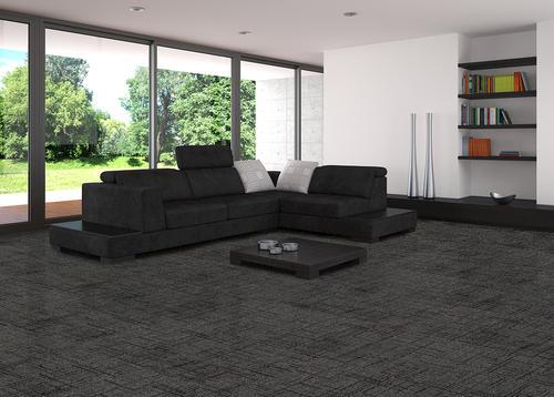 Modular Commercial Carpet Tile