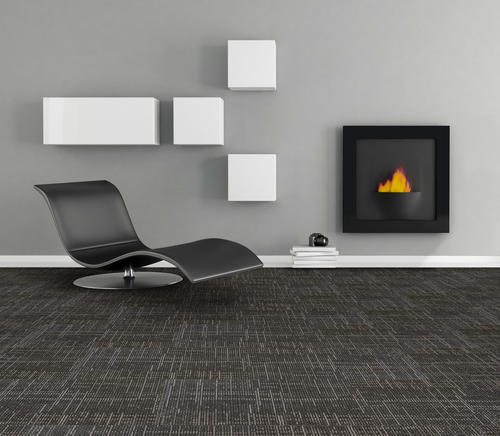 U Tile Soho Collection Modular Carpet