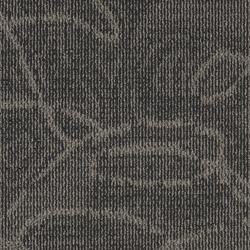 U-Tile™ Pacifica Collection Modular Commercial Carpet Tile 19 x 19 (21.53 sq