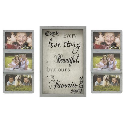 0c1647ad92b Sentiments 3-Piece Collage Set - Assorted Styles at Menards®