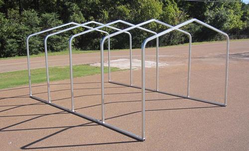 12w x 18l x 6h carport frame at menards solutioingenieria Images