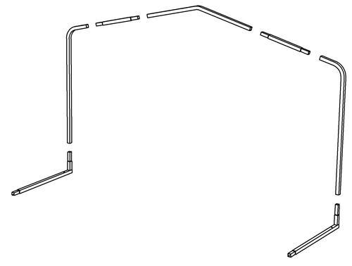 VersaTube® Extension Kit at Menards®