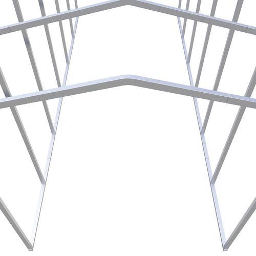 VersaTube® RV Shelter Frame at Menards®