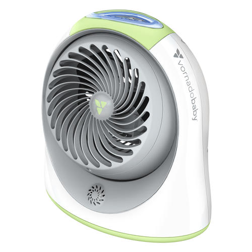 Vornado 12 Breesi Ls Nursery Air Circulator Whole Room Fan