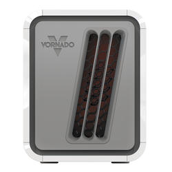 vornado 1 500 watt v flow dual zone infrared portable fan heater rh menards com Gas Heater Wiring Diagram Unit Heater Wiring Diagram