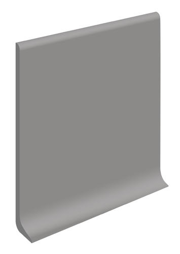 Vpi 174 4 Quot X 120 X 1 8 Quot Thermoplastic Rubber Wall Base At