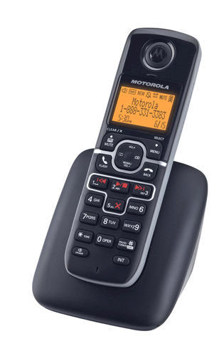 Motorola L7M Digital Cordless Phone Accessory Handset at Menards®