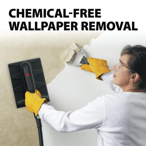Wagner 915 Wallpaper Removal Power Steamer At Menards