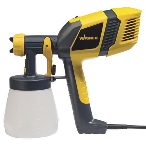 Wagner Control Spray 250 Hvlp Handheld Sprayer At Menards