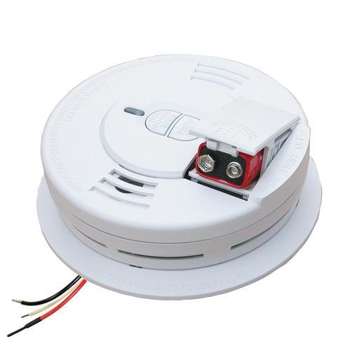 firex direct wire ionization smoke alarm at menards rh menards com firex fadc 4618 manual Firex I4618 Compatibility