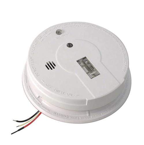 firex direct wire ionization exit light smoke alarm w battery smoke detector wiring harness at Smoke Detector Wiring Harness