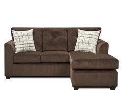 Pleasing Sofa Loveseats At Menards Customarchery Wood Chair Design Ideas Customarcherynet