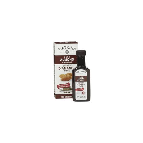extract watkins almond menards pure oz