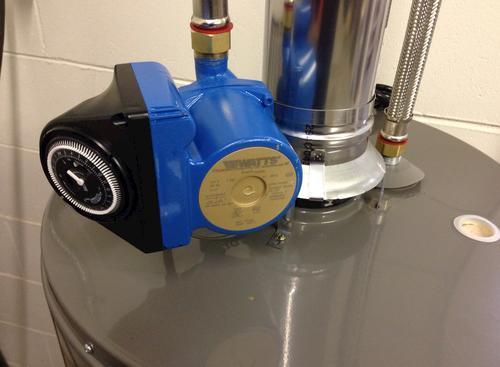 watts hot water pump recirculating system at menards. Black Bedroom Furniture Sets. Home Design Ideas
