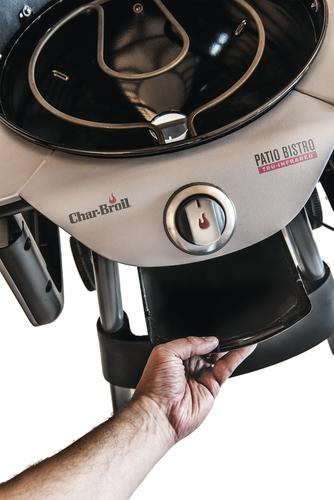 Charmant Char Broil® Tru Infrared™ Patio Bistro® Electric Grill At ...