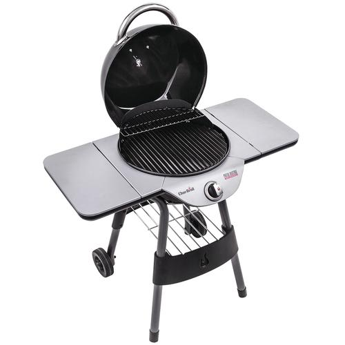 Char Broil® Tru Infrared™ Patio Bistro® Electric Grill At Menards®
