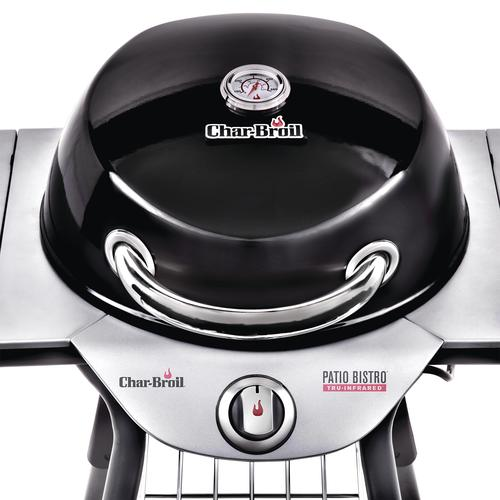 Char Broil® Tru Infrared™ Patio Bistro® Electric Grill At ...