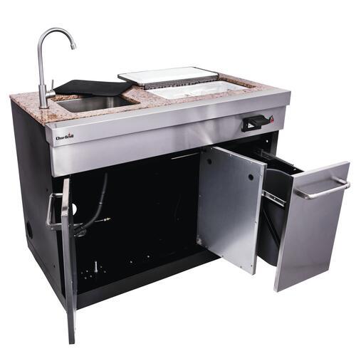 Char Broil Medallion Series Modular Outdoor Kitchen