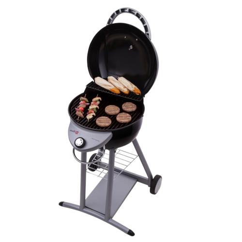 Char Broil® Infrared Electric Grill In Black At Menards®