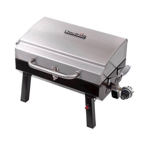 Char Broil® 1 Burner Tabletop Propane Gas Grill At Menards®