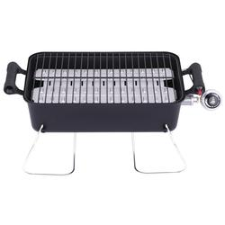 Char-Broil® Deluxe Portable Gas Grill at Menards®