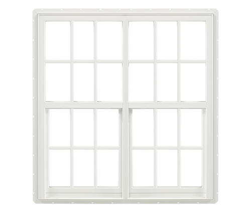 Crestline Select 250 72 X 60 Vinyl Double Hung Window At