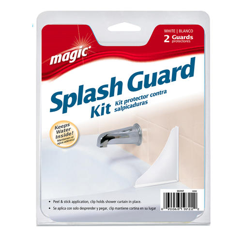 Magic Splash Guard Kit At Menards®