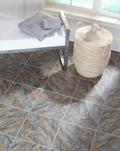 menards vinyl tile flooring