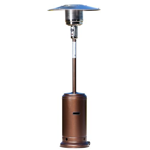 Fire Sense 44 000 BTU Propane Patio Heater At Menards