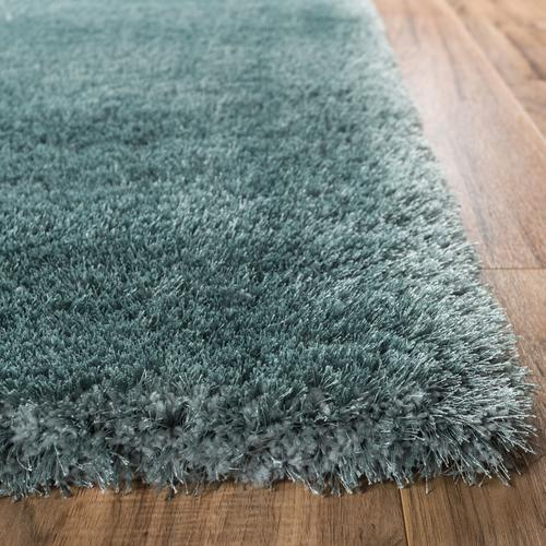 """Well Woven Feather Blue Area Rug 5'3"""" x 7'3"""""""